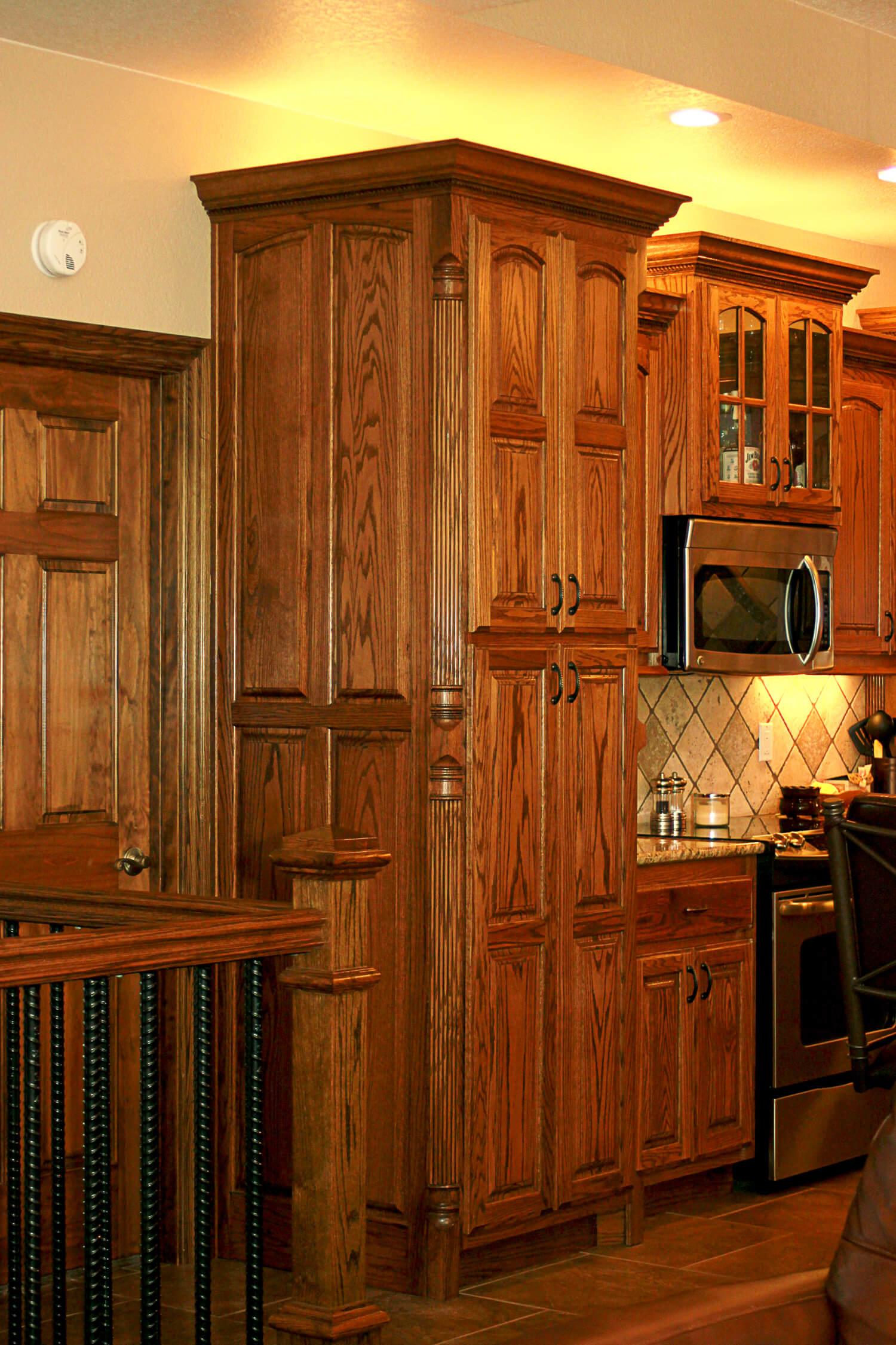 custom-kitchen-cabinet-oak-2