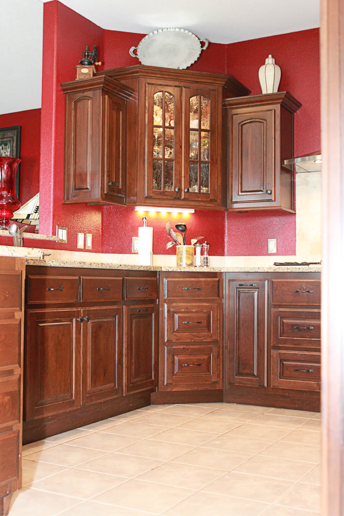 rustic cherry kitchen cabinets the cabinets plus rustic cherry kitchen cabinets 25737